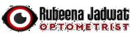 Rubeena Jadwat Optometrist